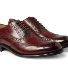Давайте научимся разбираться в классической обуви.