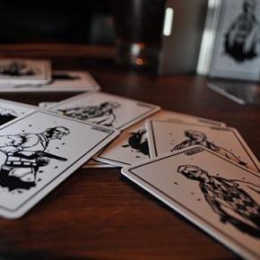 20 интересных фактов о настольной игре «Мафия»