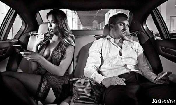 Как женщины уничтожают мужественность в мужчинах.