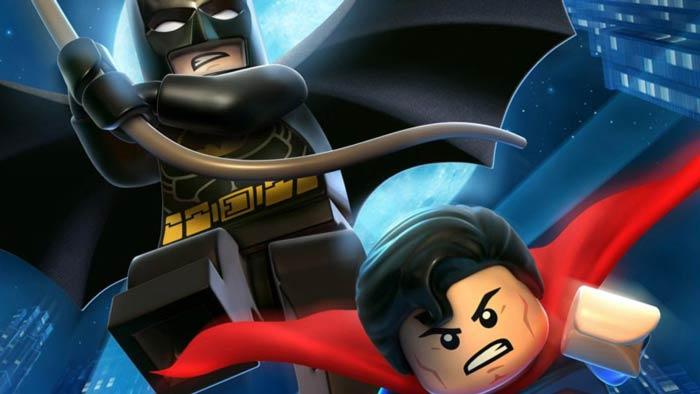 «Лего. Фильм» 2014. Новый русский трейлер мультика о вселенной LEGO