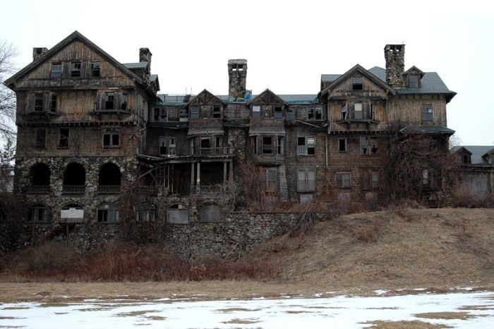 Призраки одержимого дома Пинеллас-парк