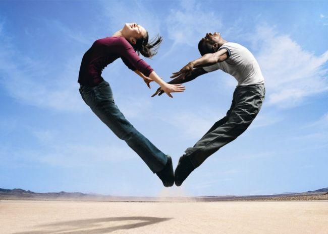 Инструкция для женщин: как надо любить мужчин.