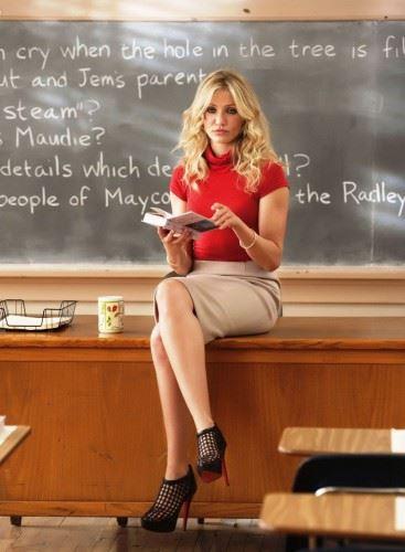 ТОП 10 самых запоминающихся школьных учителей.