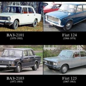 Что такое советский автопром.