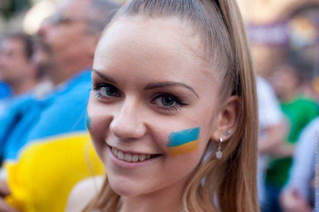 MADE IN UA: лучшие снимки красивых украинок из соцсетей