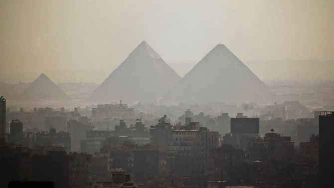 9 исторических памятников архитектуры, которые могли создать инопланетяне