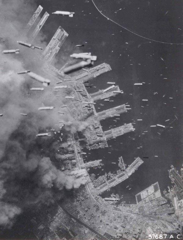 Исторические фотографии XX века, которые вы еще не видели.
