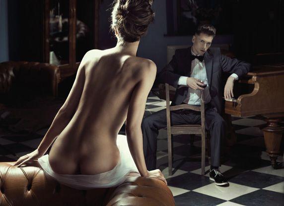 Секс без обязательств глазами женщины