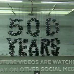 Лучшие иллюзии 2012 года в одном видео