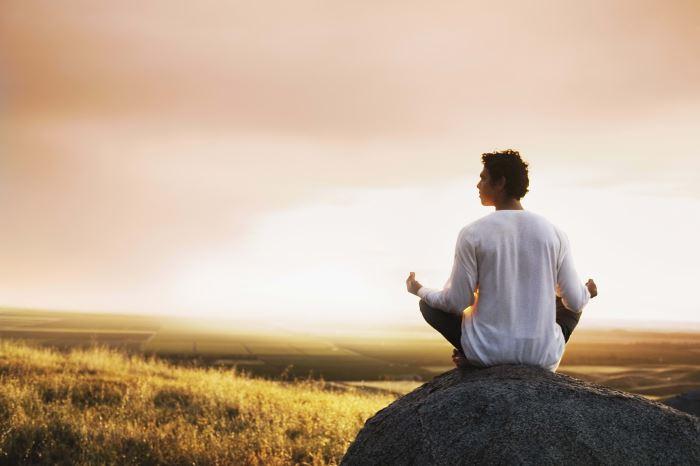 10 дней медитации и что они мне дали