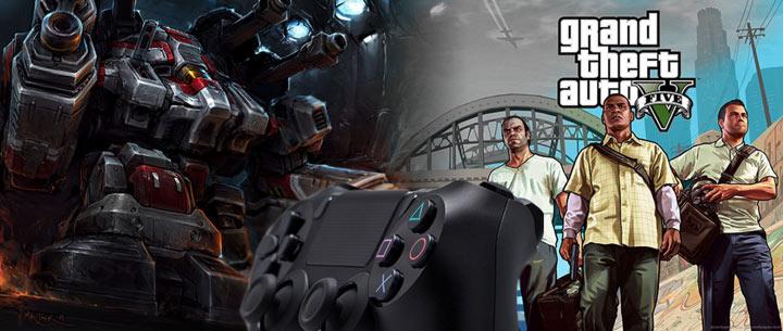 Зачем нужны игровые приставки, когда есть компьютер.