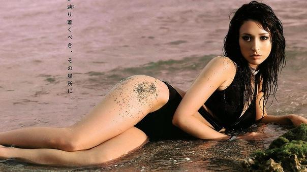 35 самых красивых японских девушек-моделей