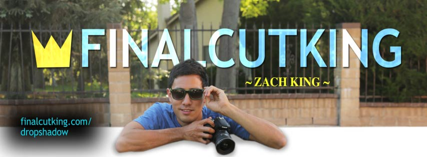 Мастерство видеомонтажа от Zack King. [Видео]