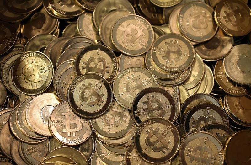 Интересные факты о новой электронной валюте Биткоины (Bitcoins).