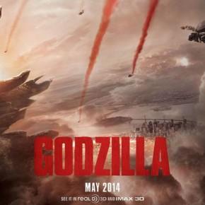 Годзилла 2014 .(Godzilla 2014).Смотреть  русский трейлер (HD) Супер!