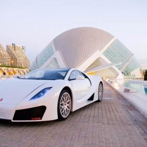 12 спорткаров со всего мира, о которых мало кто слышал. (Фото)