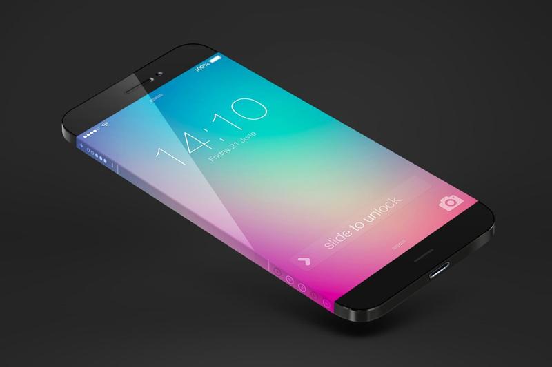Новый дизайн и нововведения в iPhone 6.