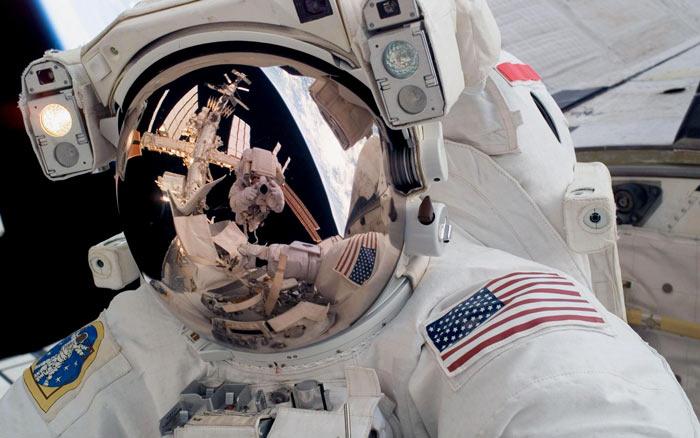 Как отбирают космонавтов в наше время?