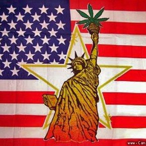 Легализация марихуаны в США. На очереди штат Нью-Йорк.