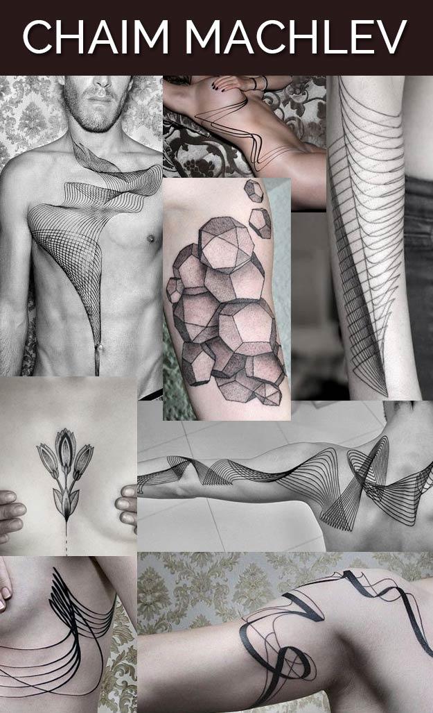 Фото самых пиздатых татуировок