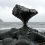 Сделано не человеком: сюрреалистические шедевры, созданные природой.