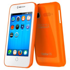 Дешевый смартфон Firefox OS за 25 долларов от компании Mozilla