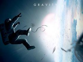 Как делались спецэффекты к фильму «Гравитация». (Фото+видео)
