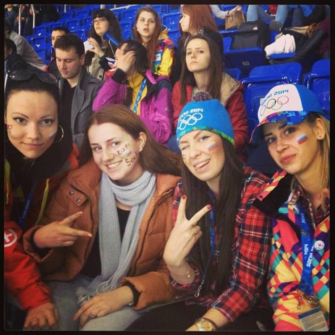Как течет жизнь в Сочи перед Олимпийскими играми