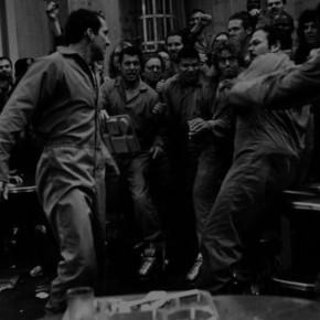 Бакланка: Искусство хулиганской драки: история, приемы.