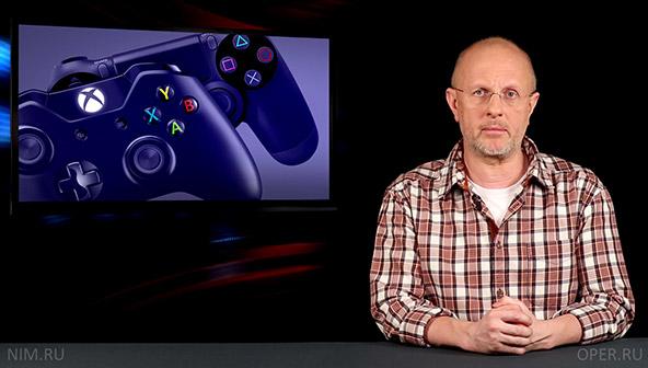 Опергеймер: стоит ли покупать Sony PS4? И что дальше будет с PS3?