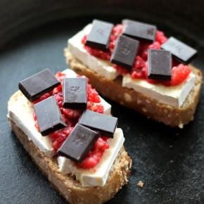 """Крутые рецепты: как приготовить """"сэндвич гриль"""" дома."""