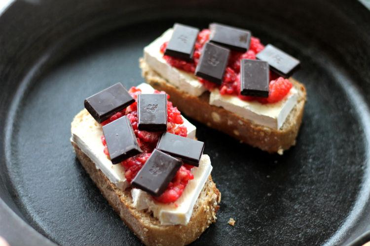 Крутые рецепты: как приготовить «сэндвич гриль» дома.