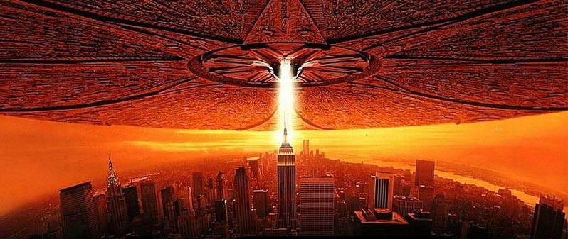 Доказательства того, что многие американские технологии взяты у инопланетян