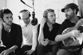 Сингл «Magic» группы «Coldplay» собрал за 4 дня 4 млн прослушиваний.