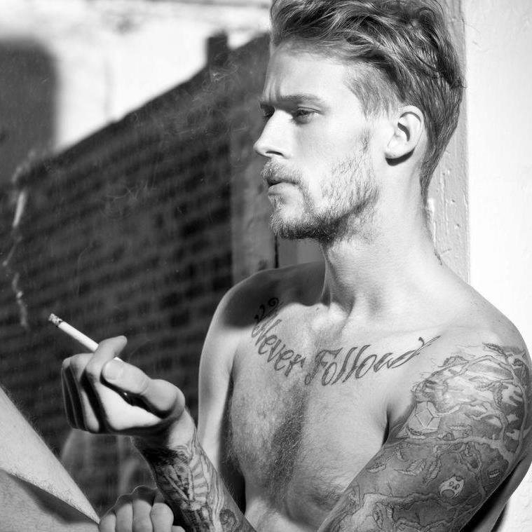 Плохого не посоветуем: как ухаживать за татуировкой.