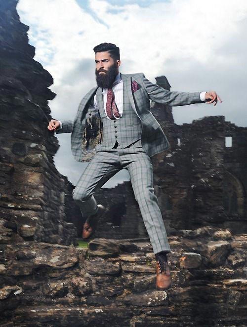 Только для тебя: лучшие примеры современного мужского стиля