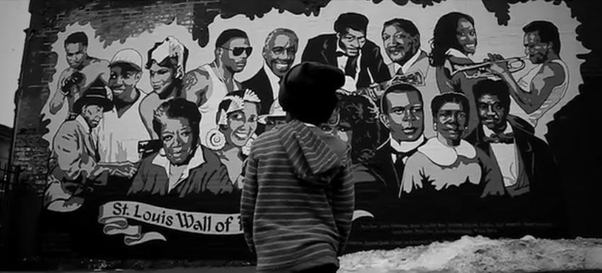 «Proud History»-первый в мире рэп-трэк исполненный детьми.