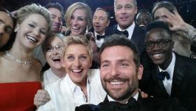 Как был сделан знаменитый селфи-Оскар 2014