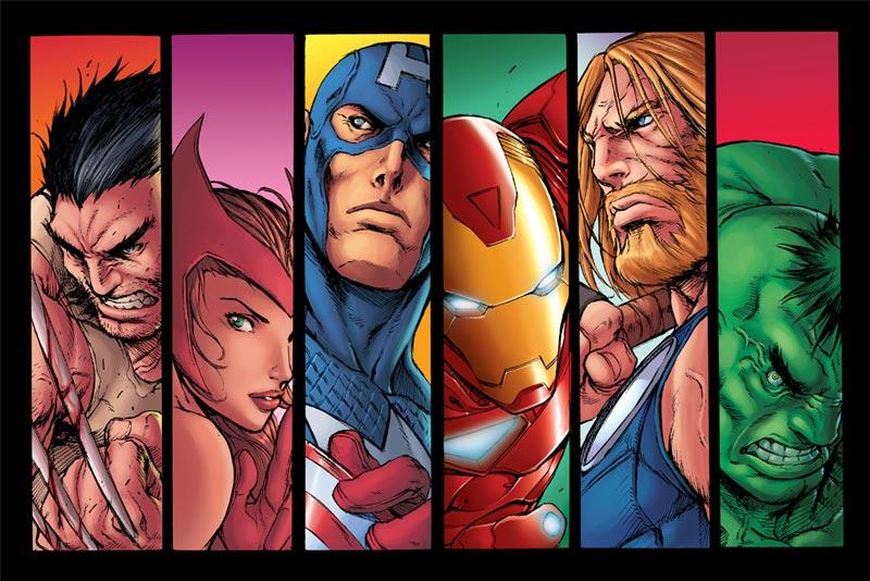 5 суперспособностей, которые может развить в себе каждый.