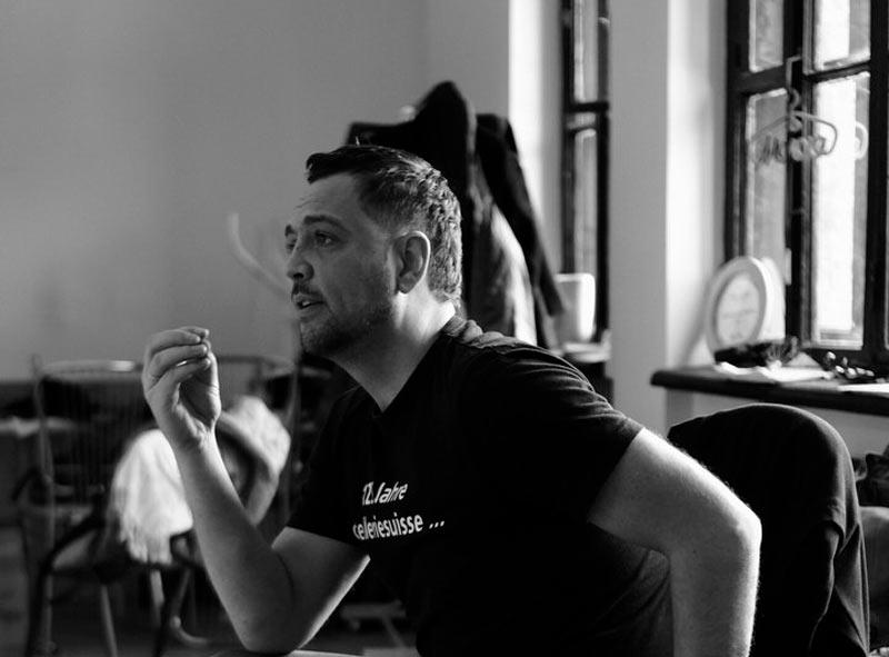 «Действующие лица» Олега Дидыка: чему учат на курсах актерского мастерства