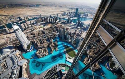 Путешествие 2014: следующая остановка — Дубай.