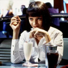 """Криминальное чтиво: """"Мартин Льюис""""- чертовски хороший молочный коктейль за 5 долларов."""