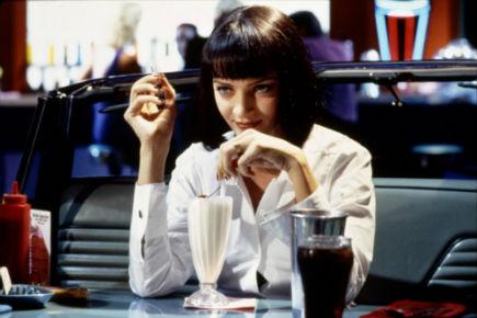 """""""Мартин Льюис""""- чертовски хороший молочный коктейль за 5 долларов"""