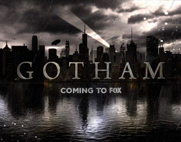 """FOX запускает к съемкам сериал о молодом Бэтмене - """"Готэм"""". (Трейлер)"""