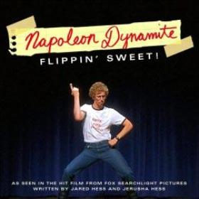 """Чувак танцует """"Наполеон Динамит"""" 100 дней подряд по одному движению в день. Это круто."""
