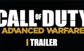 Анонс и первый трейлер «Call of Duty: Advanced Warfare».