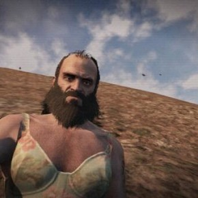 Неизвестная GTA выходит на PS4 и XBOX1.