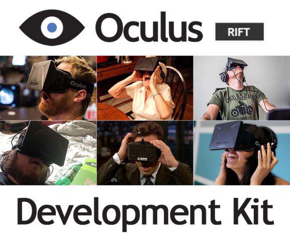 Эксперимент с Oculus Rift или как выглядят лаги в реальной жизни. (Видео)