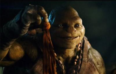 Вышел новый — 2 трейлер фильма «Черепашек ниндзя». В главной роли: Меган Фокс и Уилл Арнетт.