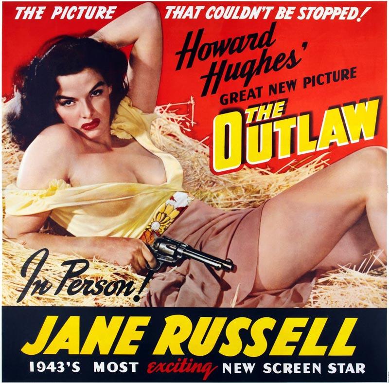 Запрещенные кино-плакаты за всю историю кино